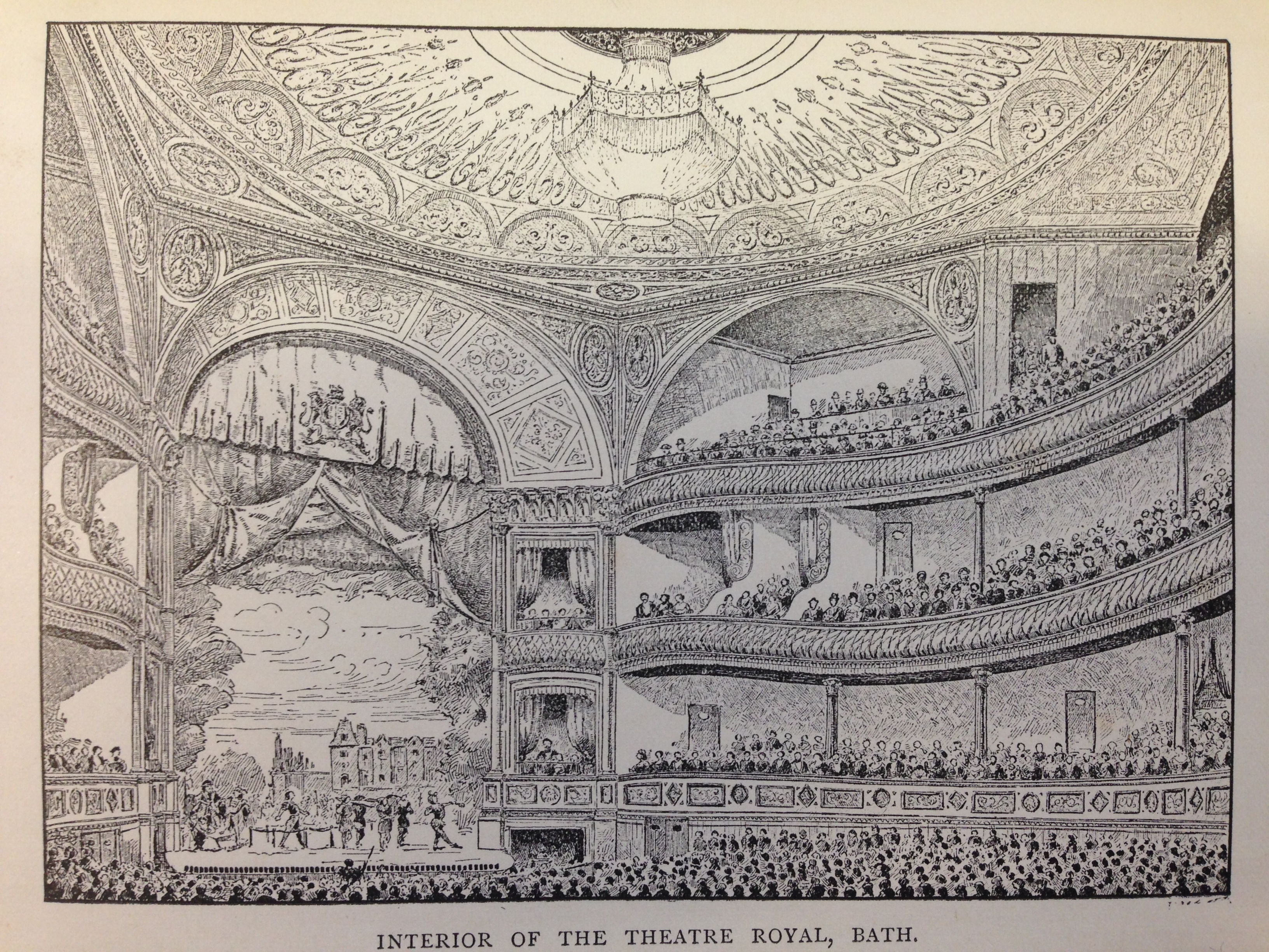 /media/Interior of Theatre Royal, Bath