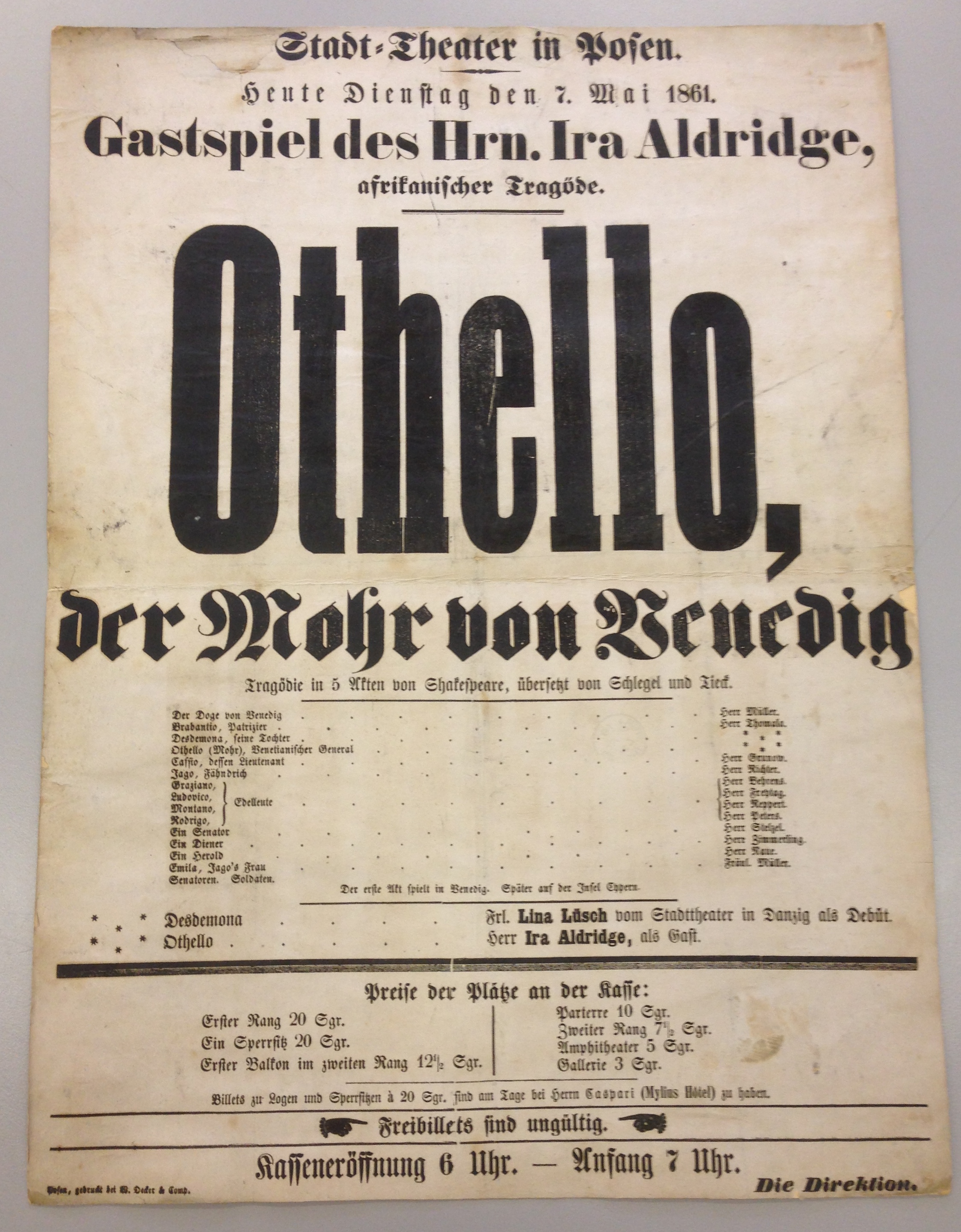 /media/Othello Playbill
